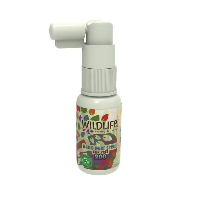 Creating Better Days - CBD Pet Spray - Mist Spray - 200mg