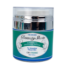 Load image into Gallery viewer, CBD Fusion - CBD Beauty - Superfruits Masque - 100mg
