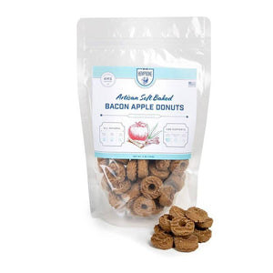 PHYTO Animal Health™ - CBD Pet Edible - HempBones Doggie Donuts Treats - 4mg