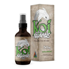 Load image into Gallery viewer, Koi CBD - CBD Tincture Spray - Full Spectrum Spearmint - 1500mg-3000mg