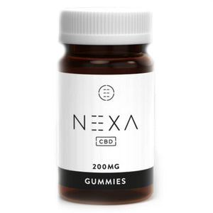 Nexa CBD - CBD Edible - Gummies - 10mg