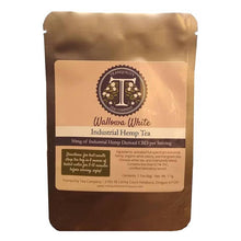 Load image into Gallery viewer, Tranquility Tea Company - CBD Tea - Wallowa White - 50mg