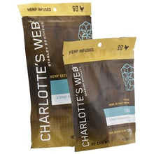 Load image into Gallery viewer, Charlottes Web - CBD Pet Edible - Full Spectrum Calming Chews - 75mg-150mg