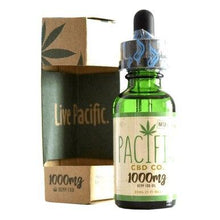 Load image into Gallery viewer, Pacific CBD - CBD Tincture - Peppermint Drops - 125mg-2000mg