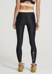 PE NATION Front Side Leggings