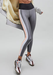 PE NATION Side Runner Leggings