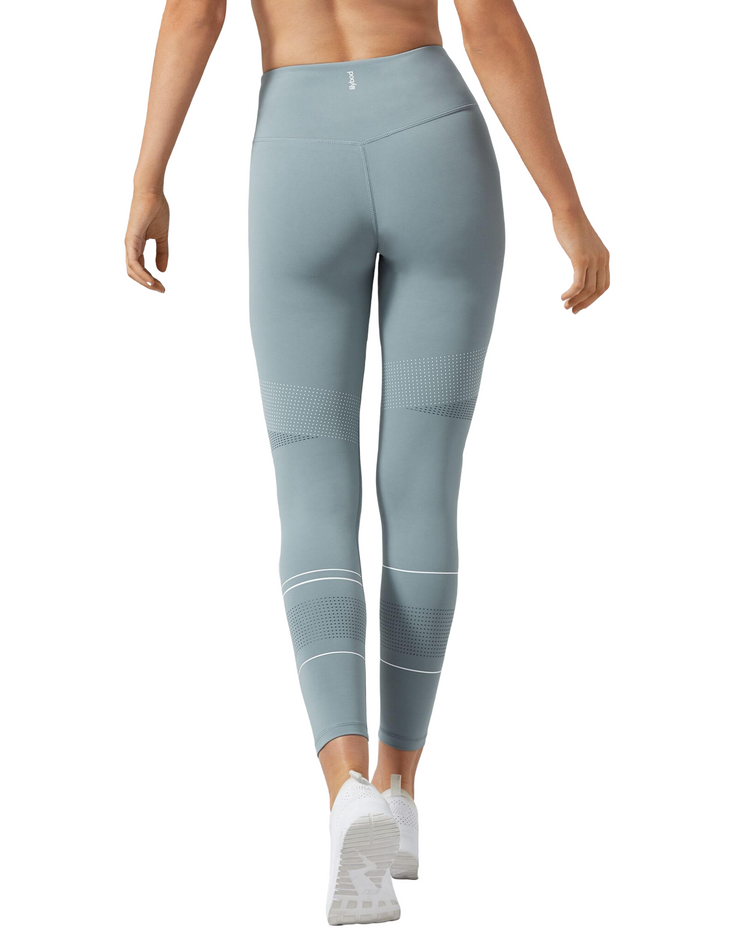 LILYBOD Madison Leggings - Sorbet Green