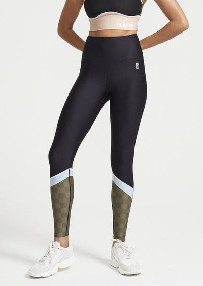 PE NATION Speed Cut Leggings