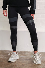 LOVE ALLURA X LILYBOD Flo Leggings
