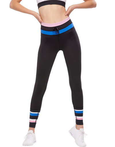 LILYBOD Blake Leggings - Super Star
