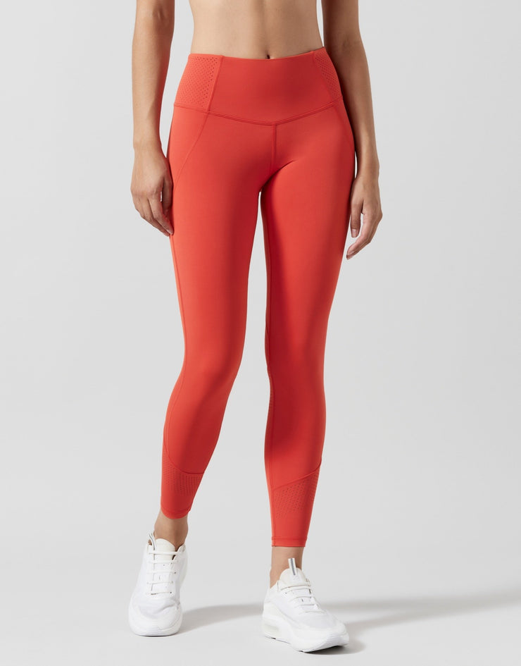LILYBOD Arizona Leggings - Grenadine