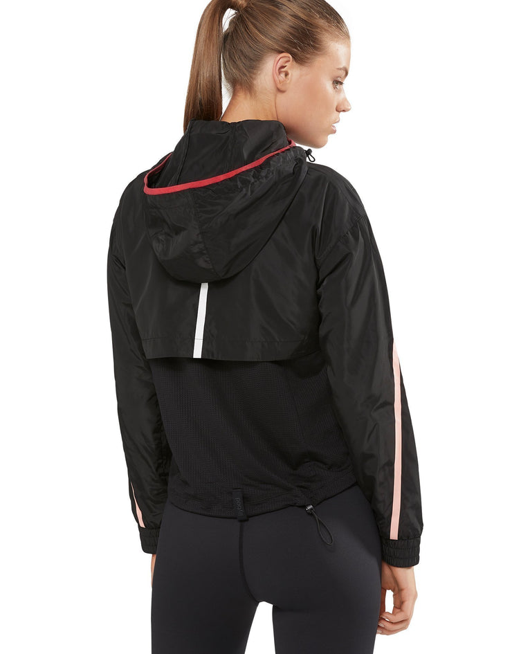 LILYBOD Chloe Jacket - Graphite Black