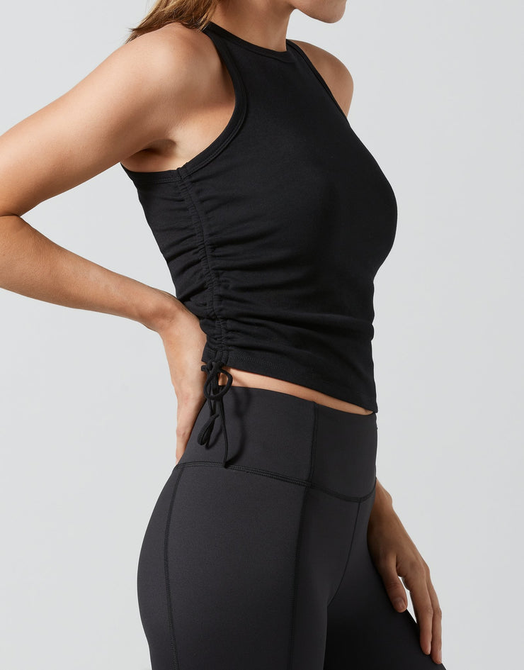 LILYBOD Harmoni Top - Black