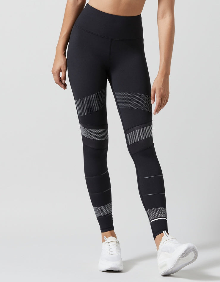 LILYBOD Piper Leggings - Black
