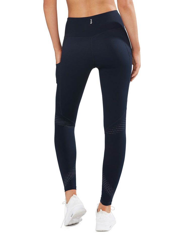 LILYBOD Tegan Leggings - Midnight Navy