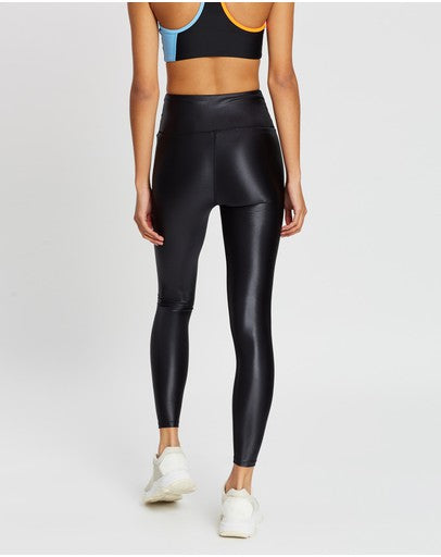 PE NATION Round Up Leggings