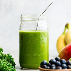7 ways to get more veggies into your diet green smoothie