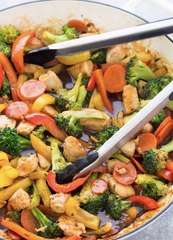 7 ways to get more vegetables in your diet stir fry