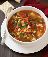 7 ways to add more vegetables to your diet soup