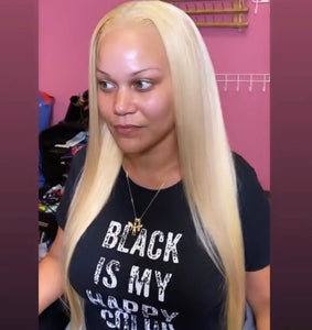 Blonde straight Bundle deals