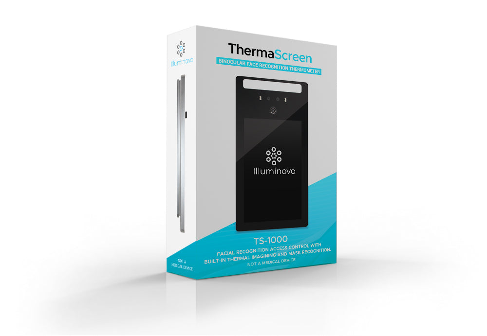 ThermaScreen TS-100