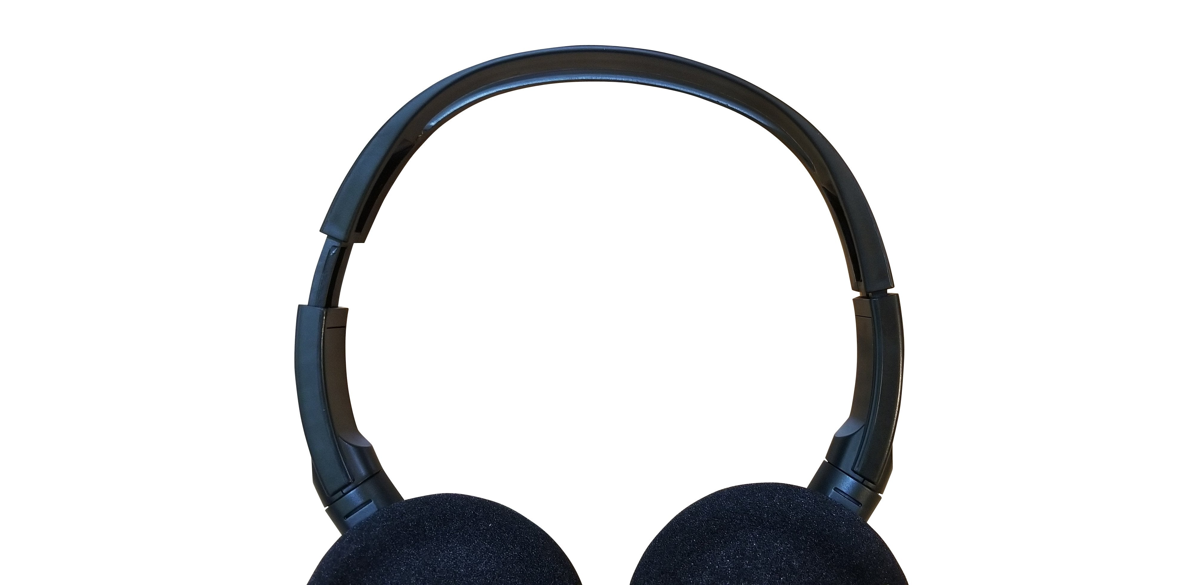 2011 Lexus CT200 Wireless DVD Headphone