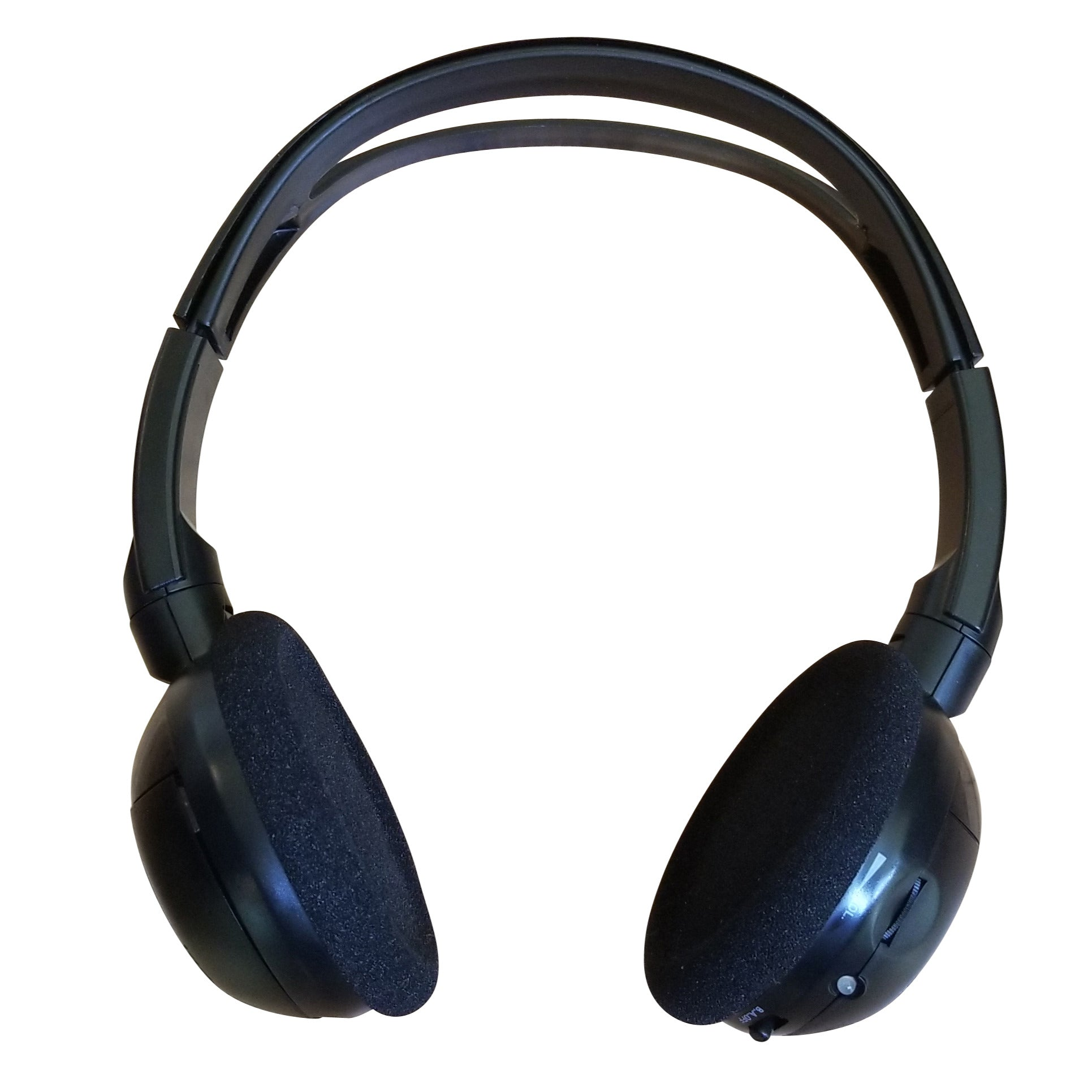 Invision  Replacement  Wireless DVD Headphone