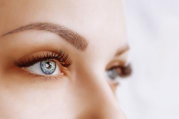 Non-surgical Brow Lift by doctor-only clinic in Bondi Junction