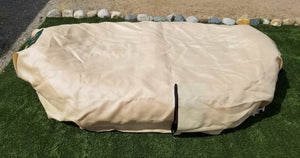 Small - Whitewater Raft Cover