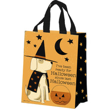 Load image into Gallery viewer, PRE-ORDER - DOG Lick Or Treat Totebag