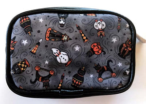 Johanna Parker Halloween Collectibles Coin Purse or Case