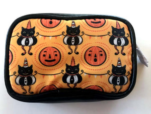 Johanna Parker Cats & Jacks Coin Purse or Case