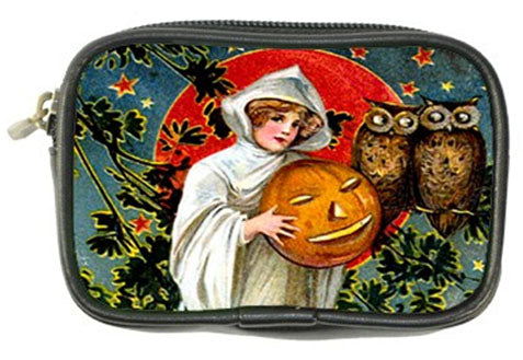 Bewitching Halloween Ladies Coin Purse