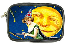 Load image into Gallery viewer, Bewitching Halloween Ladies Coin Purse