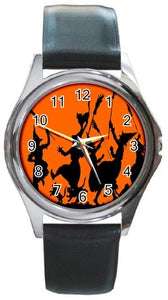 PRE-ORDER Witches Dance Silhouette Watch