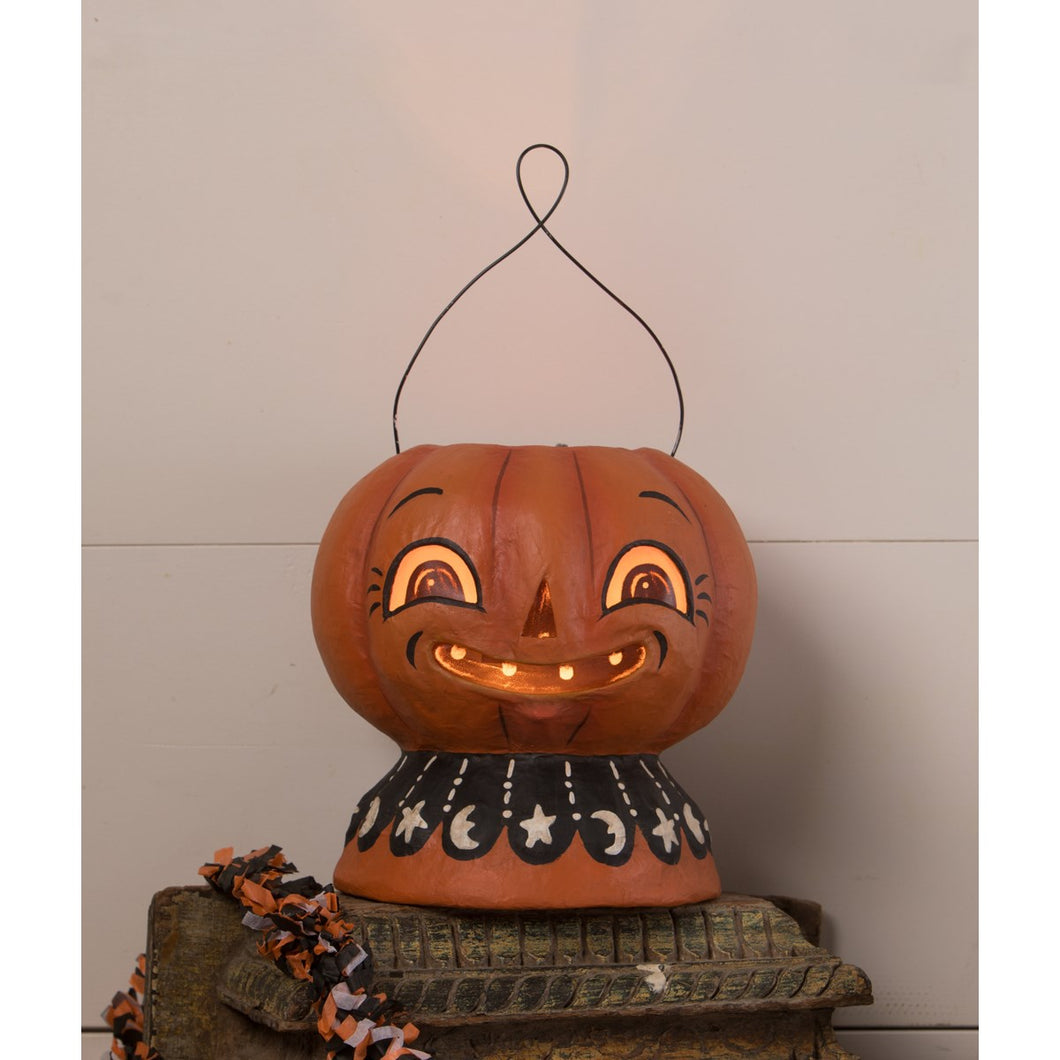 PRE-ORDER Johanna Parker  Magic Pumpkinny Lantern