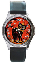 Load image into Gallery viewer, PRE-ORDER Johanna Parker Black Jack Watch