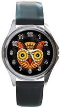 Load image into Gallery viewer, Johanna Parker Owl Watch