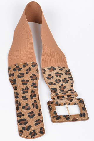 Style# 040679/ brown leopard