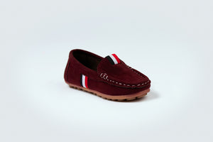 Soft Funky Loafers
