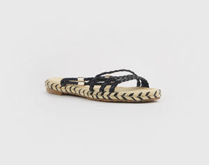 Braided Cool Slippers
