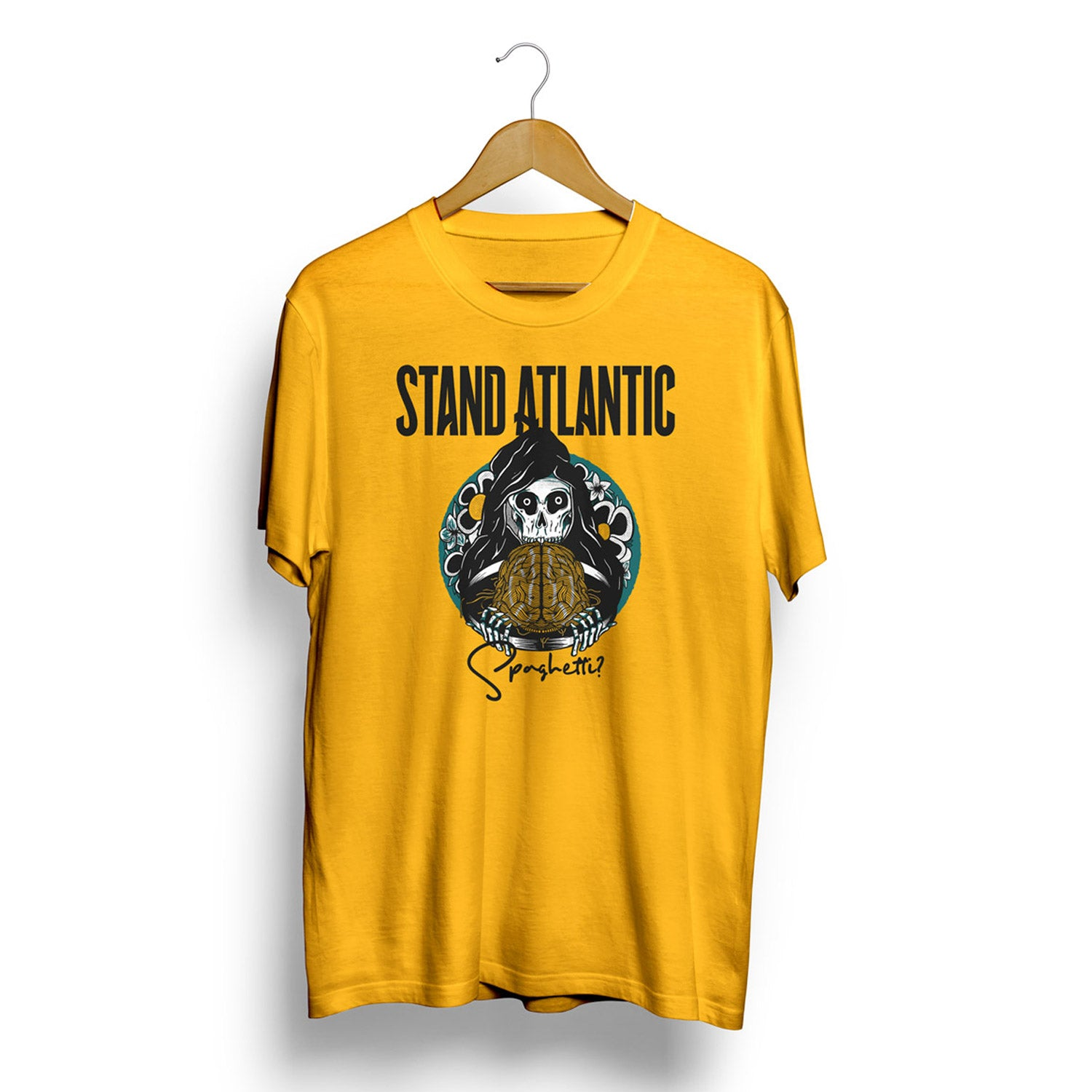 STAND ATLANTIC T-SHIRT