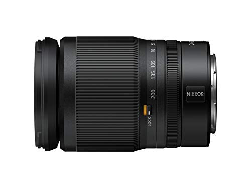 NIKKOR Z 24-200mm f/4-6.3 VR (International Model)
