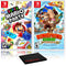Super Mario Party + Donkey Kong Country - Two Game Bundle - Nintendo Switch