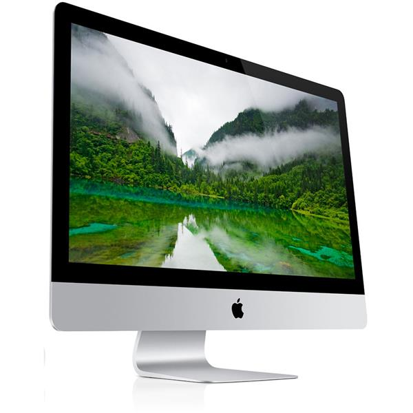 Apple 21.5 iMac Desktop Computer (Late 2013) (Refurbished)