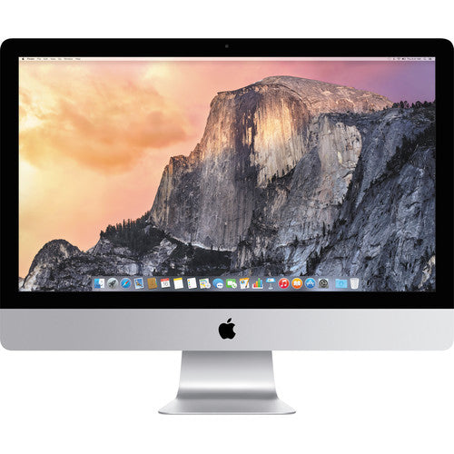 Apple 27 iMac with Retina 5K Display (Late 2014)