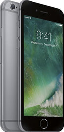 Apple iPhone 6s 16GB Space Gray (Unlocked & SIM-free)
