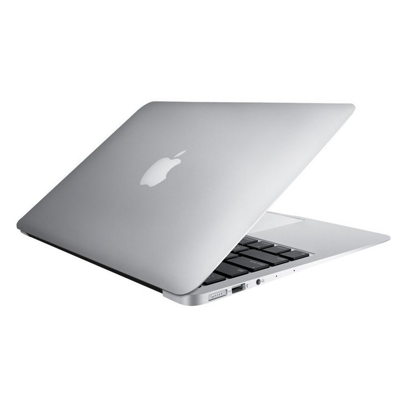 Apple MacBook Air MJVM2LL/A 11.6-Inch Laptop (1.6 GHz Intel Core i5, 128 GB SSD, Integrated Intel HD Graphics 6000, Mac OS X 10.10 Yosemite)