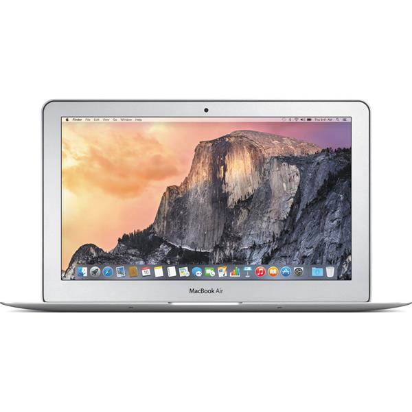 Apple 11.6 MacBook Air Notebook Computer (Early 2015)