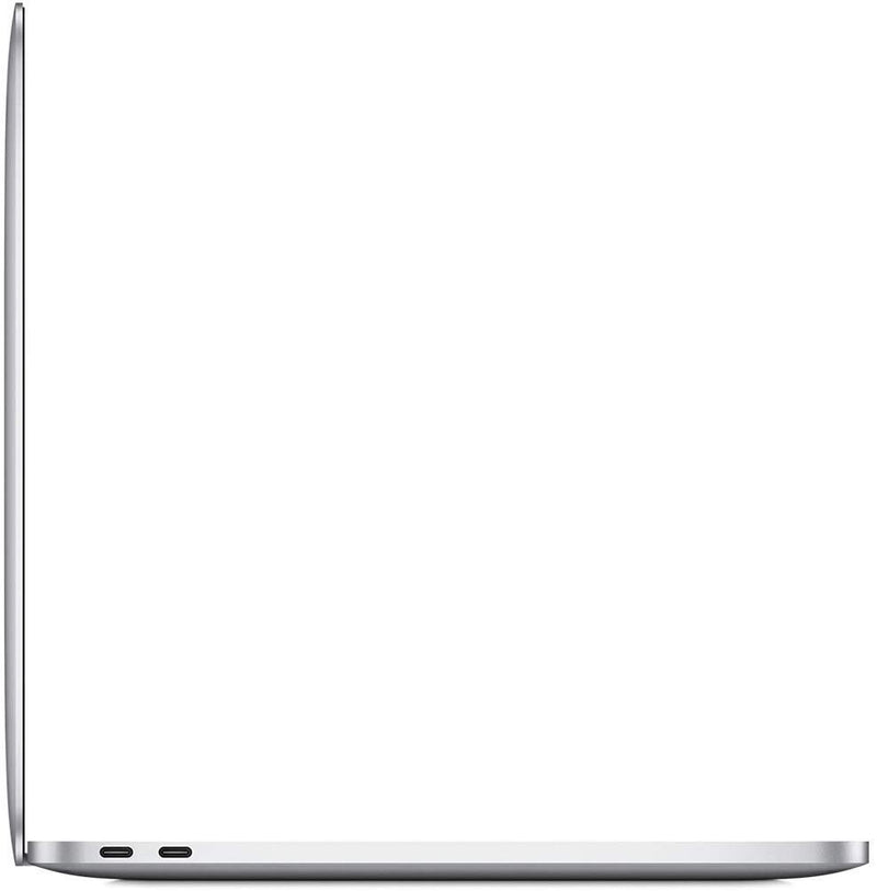 New Apple MacBook Pro (13-inch, Touch Bar, 1.4GHz quad-core Intel Core i5, 8GB RAM, 256GB) - Silver